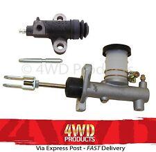 Clutch Master & Slave Cylinder SET - for Nissan Patrol MQ/MK 2.8P L28 (81-7/85)