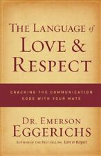 The Language of Love and Respect: Cracking the Com