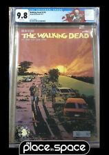 THE WALKING DEAD #170 - REGULAR COVER - CGC 9.8