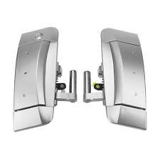 2pcs L+R Car Door HandleS For Nissan 350Z 2003-2006 2007-2009