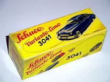 Reprobox für die Schuco Varianto -  Limo 3041