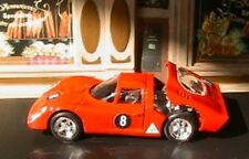ALFA ROMEO 33 #8 ARS MODEL 1/43 ROSSO RED MADE IN ITALY