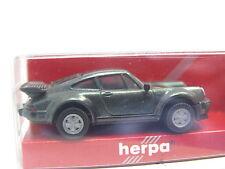 Herpa 020602 Porsche 911 Turbo OVP (G331)