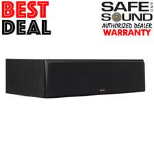 *Open Box* Klipsch Rp504C Center Speaker - Ebony  Rp-504C (Each) 
