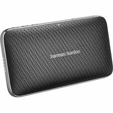 Harman Kardon HKESQUIREM2BLKAM Esquire Mini 2 Portable Bluetooth Speaker (Black)
