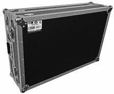 Pro X XS-NS7IIIWLT Flight Case 4 Numark NS7III / NS7 III II 2 3 w/ Laptop Shelf