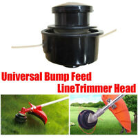 Petrol Trimmer Head Replacement Bump Strimmer Feed Line Spool Brush Cutter