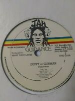 Yellowman-Duppy Or Gunman Vinyl LP 1982 ROOTS/DANCEHALL