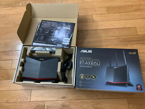 ASUS RT-AX86U ROUTER AX5700 WIFI 6