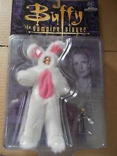 BUFFY THE VAMPIRE SLAYER RABBIT SUIT ANYA FIGURE SEALED