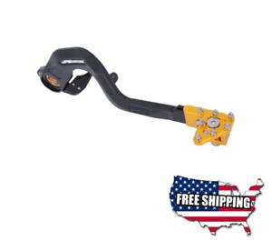CNC Rear Foot Brake Pedal For DRZ400 E DRZ400SM DRZ400S