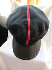 #RARE PETER GRIMM GREEK FISHERMAN HAT LINED ONE SIZE