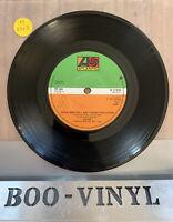 "AC/DC Rock n roll ain't noise pollution 7"" UK Atlantic K11630 vinyl metal EX+"