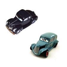 Disney Pixar Movie Cars 3 Diecast Legend Racer River Scott Junior Moon 1:43 Toy
