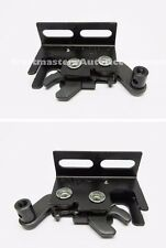 Truck cap LEER 2 Rear door Rotary latches (83514/83515) 100XL/XR/XQ  700 tonneau