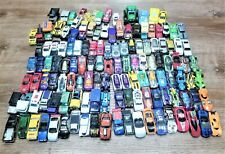 New ListingHot Wheels Mixed Loose Lot of 134 Diecast Cars, Trucks, Vintage and Other Brands