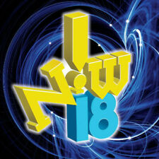 Now 18 by Various Artists (CD)