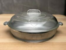 Vintage Guardian Service Cookware – Large Chicken Fryer Replacement Cover (Nib)