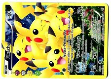 POKEMON (XY9b) GENERATIONS HOLO SECRETE N° RC29/RC32 PIKACHU ULTRA RARE