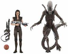 -=] NECA - Alien Resurrection: Series 14 Ripley & Alien Warrior [=-