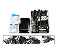 New 3D Printer Control Board Motherboard Chitu V3.9 STM32 Controller + 2.8' LCD