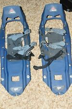 "MSR EVO Snowshoes  8""x23"" Navy"