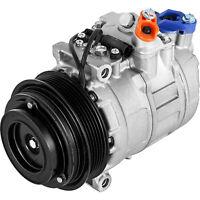 A/C Compressor For MERCEDES BENZ, Dodge Sprinter , Chrysler Crossfire 1996-2008