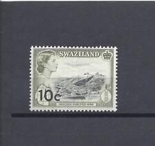 SWAZILAND 1961 SG 73 MNH Cat £42