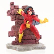 Marvel Comics Spider-Woman Spiderwoman Cake Topper Figurine