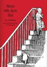 Now We are Six by A. A. Milne (Hardback, 2016)