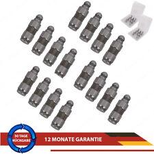 16X Hydrostössel Ventilstössel für VW Golf Lupo 4 Ventil / 1,4l + 1,6l 16V Motor