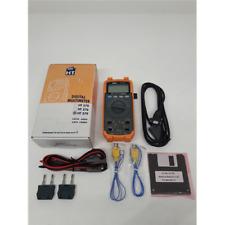 HT STRUMENTI HT579 MULTIMETRO DIGITALE TRMS + SW HR000579