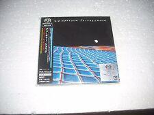 HERBIE HANCOCK - FUTURE SHOCK - JAPAN CD JEWEL CASE SUPER AUDIO CD