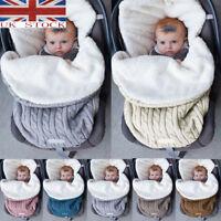 Baby Footmuff Liner Poussette Buggy Landau Confortable Toes Siège De Voiture G