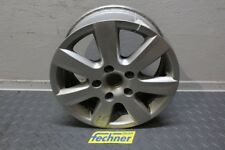 CERCHIO IN ALLUMINIO VW TOUAREG 7p 7,5x17 et50 5x130 Alufelge ORIGINALE 7p6601025 2011