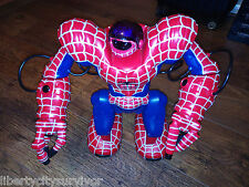 WOWWEE MARVEL SPIDERMAN SPIDERSAPIEN ROBOSAPIEN ROBOT RC REMOTE CONTROL TOY 14""