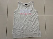 Girls Vest T-Shirt 11 Years 'Boho' Logo