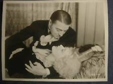 MARY NOLAN CLIVE BROOK CHARMING SINNERS 20s PHOTO 353G