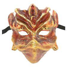 Teresa máscaras de ojos negro con mariposa de metal