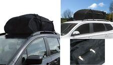 New Universal Van Car Roof Bag Cargo Top XL 458 Litre Water Resistance Storage
