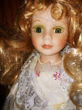 Haunted Doll (Dahlia)Negative,Spirit of Augusta Arkansas Corn field