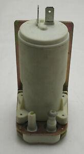 Pompa acqua lavavetri tergicristallo Porsche, Lancia + varie - washer pump