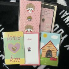 BTS Bangtan Fansite Goods Jimin EMW Sticker ( 5 ) SET