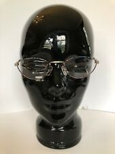 Jean Lafont Fillette 45 15 135 Designer  Eye Glasses M539 Vintage French Frames