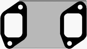Bedford Isuzu C330 D500 4B Series 6B Series Diesel Exhaust Manifold Gasket Set
