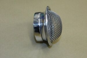 AMAL BELLMOUTH  AIR INTAKE WITH GAUZE SUIT 900 SERIES MK1 CONCENTRIC