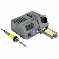 Velleman VTSSC40N 48W 150-450°C Station de Soudage Céramique avec Écran LCD