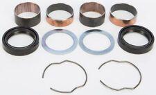 HardDrive Fork Rebuild Kit 41mm Seals Bushings Clips Only For Harley 04-230