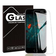 2x Panzerfolie iPhone 7 iPhone 8 iPhone 6 6s Plus Display Schutzglas Hartglas 9H