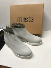 e464c3ee96a Miista Leather Boots for Women for sale | eBay